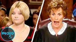 Top 10 Best Courtroom Reality TV Shows