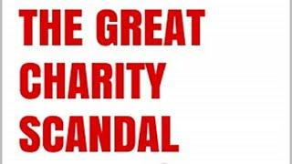 Charity Pay Scandal