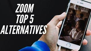 Zoom App: Top 5 Safe Alternatives for Teachers and Students for Online Classes