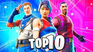 Ranking The TOP 10 BEST ZONEWARS Players In History...