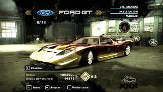 Top mis 10 sonidos favoritos de Need For Speed Most Wanted