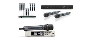 Best Microphone System   Top 10 Microphone System 2021   Top Rated  