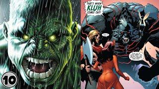 Top 10 Dark Alternate Versions of the Hulk
