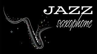 Night Saxophone JAZZ Playlist - Elegant Saxophone JAZZ &  Lights of Night City - Night Traffic JAZZ