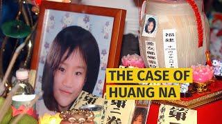 The Huang Na murder case that shook Singapore