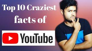 Top 10 Interesting Facts About YouTube That Will Blow Your Mind | YouTube Facts | RMDMC CREATIONS