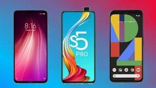 Top 10 Best Smartphone Under 10000 | 2020