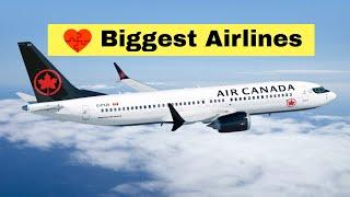 Top 10 Airline Companies in the World || 2020