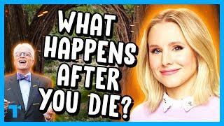 The Good Place, Ending Explained - What Happens After?