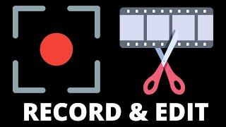 Windows 10 Screen Recorder and Video Editor (FREE)