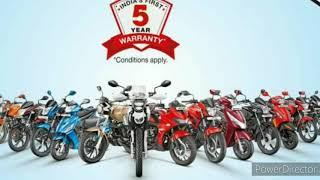 top 10 selling two wheeler in month of June 2020