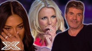 EMOTIONAL! X Factor Contestants CHANGE THEIR LIVES | X Factor Global