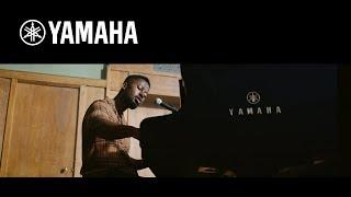Yamaha Way Up with JNR Williams | Piano | Yamaha Music