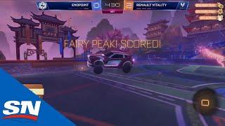Top 10 Rocket League Plays Of The Month | May 2020