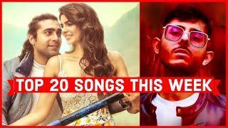 Top 20 Songs This Week Hindi/Punjabi 2020 (June 7)   Latest New Songs 2020