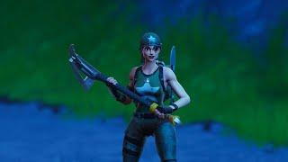 Best 10 year old fortnite player.