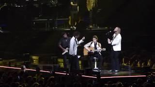 Avicii Tribute Concert/ Friend of Mine ft. Vargas & Lagola Live @ Friends Arena, Stockholm 5/12 2019