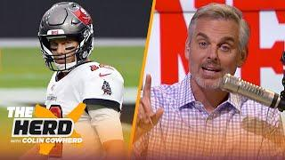Herd Hierarchy:Colin Cowherd's Top 10 NFL teams after Week 7 | THE HERD