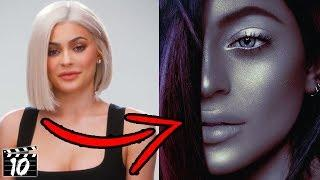 Top 10 Celebrities Who Were Exposed On Social Media - Part 3