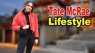 Tate McRae - Lifestyle, Boyfriend, Family, Net Worth, Biography 2019 | Celebrity Glorious