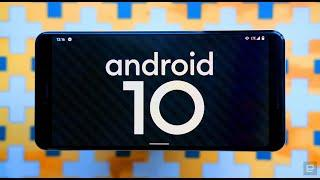 What's new in android version 10 | Top 10 Features