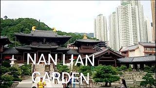 NAN LIAN GARDEN |DIAMON HILL HONGKONG | TOP 10 BEAUTIFUL GARDEN |RELAXING PLACE