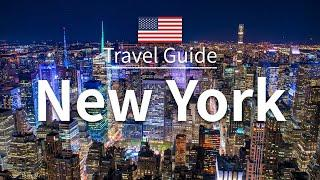 New York Travel Guide - Top 10 New York | America Travel | Travel at home