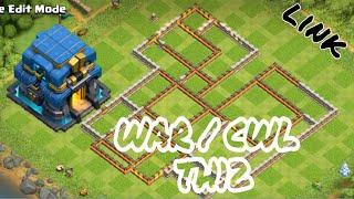 Top 15 anti 3star base for Th12 with link | WAR/CWL TH12 BASE CLASH OF CLAN