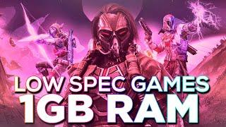 Top 10 Low End PC Games (1GB RAM | INTEL HD GRAPHICS | NO GRAPHICS CARD) 2020
