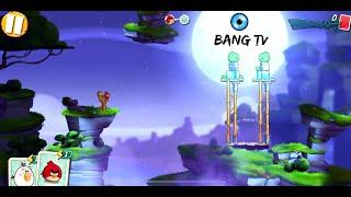 Angry Birds 2 - Father Hills