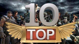 TOP 10 BEST VIDEO GAME TRAILERS WORLDWIDE