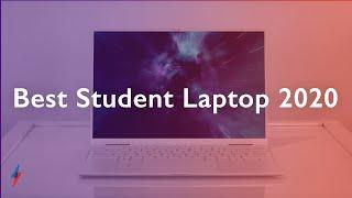 Which is the best student laptop for university?