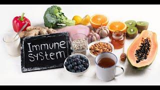 Top 10 super foods to boost immune system / Strong immunity / How to boost immunity natural