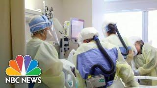 NBC Nightly News Broadcast (Full) - July 10th, 2020 | NBC Nightly News