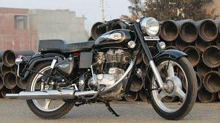 Modified Bullet 350 Standard and Classic !! Bullet Modified Lovers