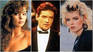 Top European Pop & Dance Hits of the '80s