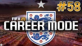 FIFA 20 | Career Mode | #58 | World Cup 2022 Group Stage