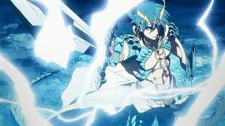 Top 10 Action/Super Power/Supernatural Anime With Cool Male Lead