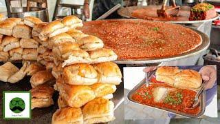 Rangeen Nashta in Mumbai | Mumbai Ki Gardi Veggiepaaji | Indian Street Food | EP 01