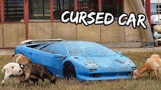 10 Cursed Cars You Should Never Drive
