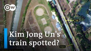 Who takes over in North Korea if Kim Jong Un dies? | DW News