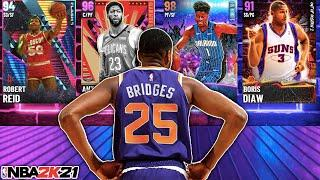 RANKING THE TOP 10 BEST VALUE CARDS IN NBA 2K21 MyTEAM!
