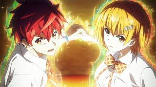Top 10 Super Power/School Anime With Overpowered Main Character [HD]