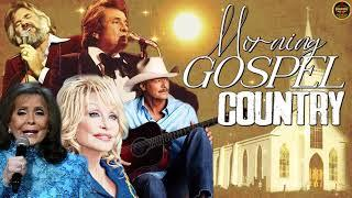 Morning Old Country Gospel Hymns Of All Time - Classic Country Gospel Songs 2021 Playlist