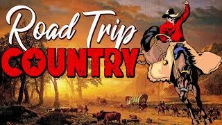 Top 100 Classic Country Road Trip Songs