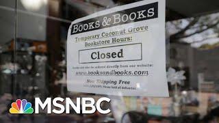 Making Sense Of Stock Market Gains As 30M Americans Lose Their Jobs | Stephanie Ruhle | MSNBC