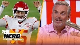 Herd Hierarchy: Colin Cowherd's Top 10 NFL teams heading into Week 13 | THE HERD