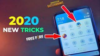 Add Pubg in Status Bar Any Phone Top Secret Pubg Tips & Tricks 2020 Pubg Lag Fix TechnoMind Ujjwal