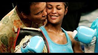 Muhammad Ali Daughter Laila Ali Top 10 Devastating Knockouts - Like Father Like Daughter!