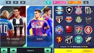 Top 10 Melhores Jogos De Futebol Para Android 2020